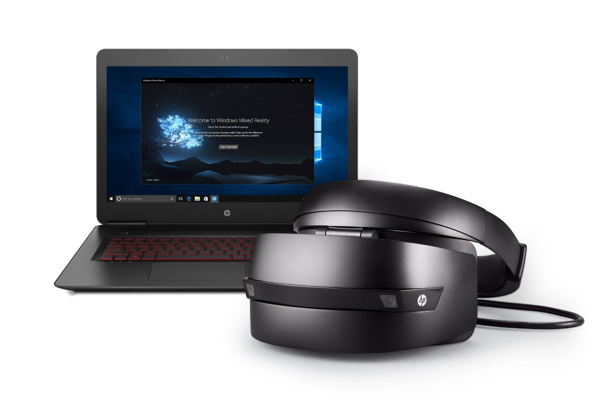 82d58f2f2cb9 Microsoft s first VR development kits are available for preorder ...