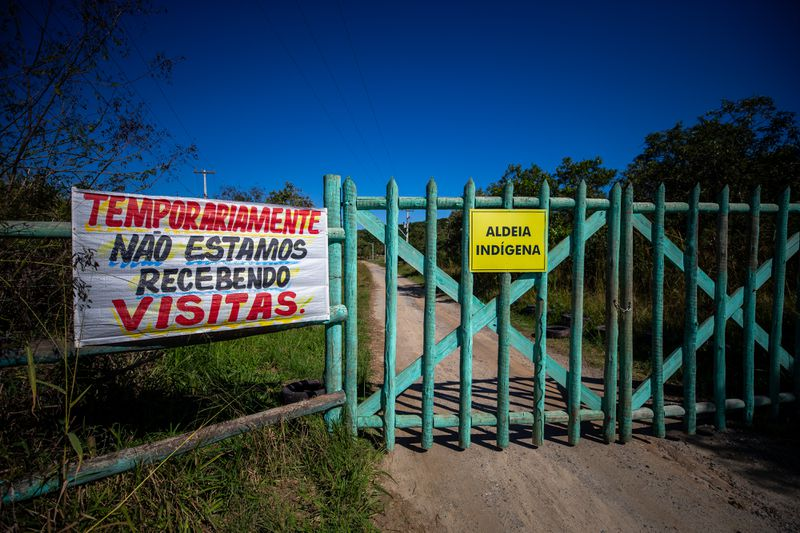 GettyImages_1215368270 How Bolsonaro has left Brazil's Indigenous people vulnerable in the pandemic