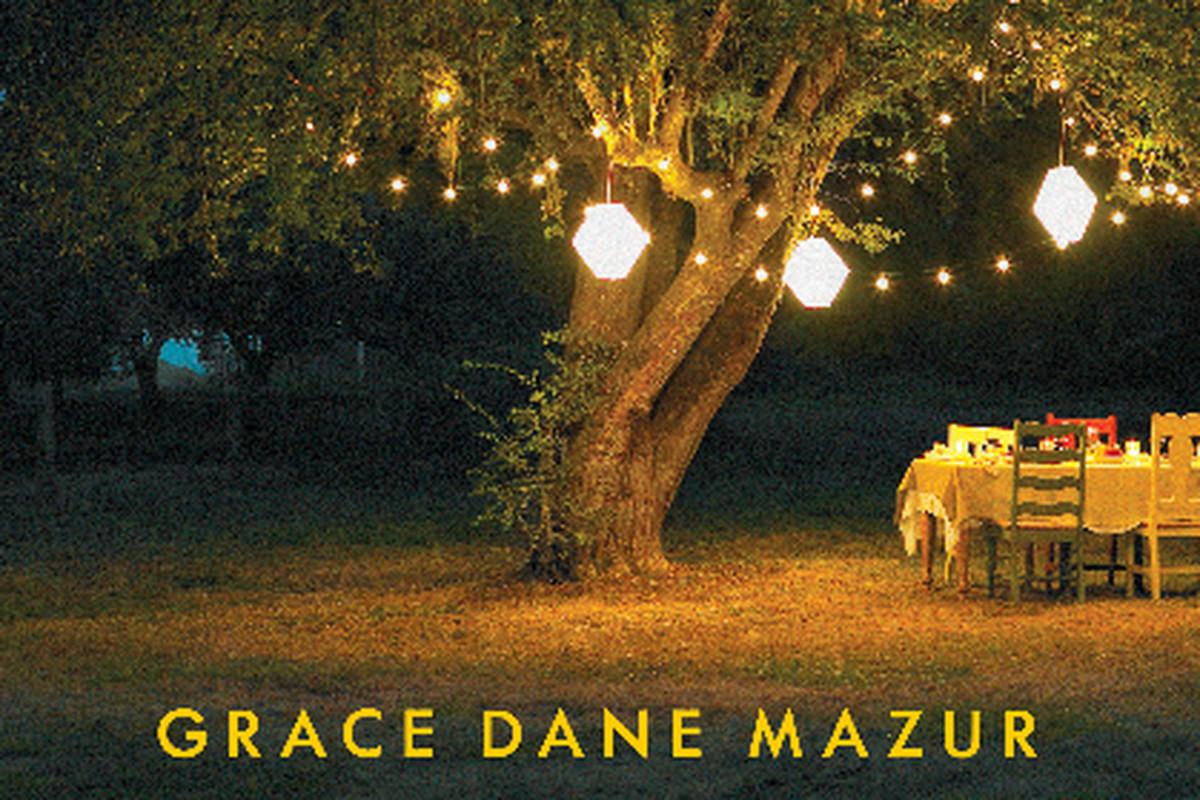 Garden Party review: Grace Dane Mazur\'s novel is a gorgeous ...