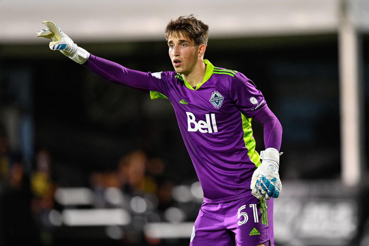 Sporting Kansas City v Vancouver Whitecaps: Round of 16 - MLS Is Back Tournament