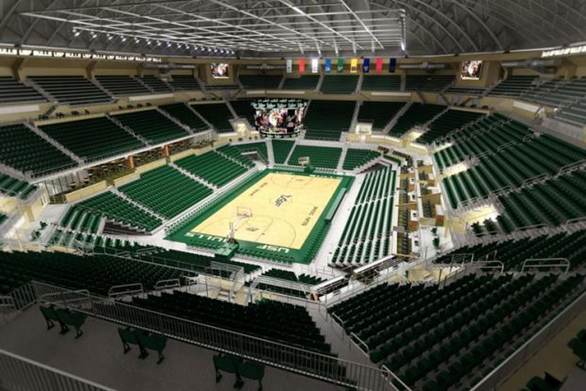 """Artist's rendering of the new Sun Dome.  via <a href=""""http://www.tampabay.com/blogs/bulls/imagebrowser/view/imagecache/59222/Full"""">www.tampabay.com</a>"""