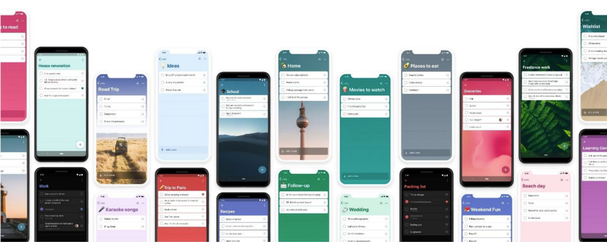 Microsoft unveils redesigned To Do app that will replace