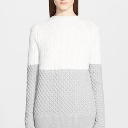Sweater (similar styles available)