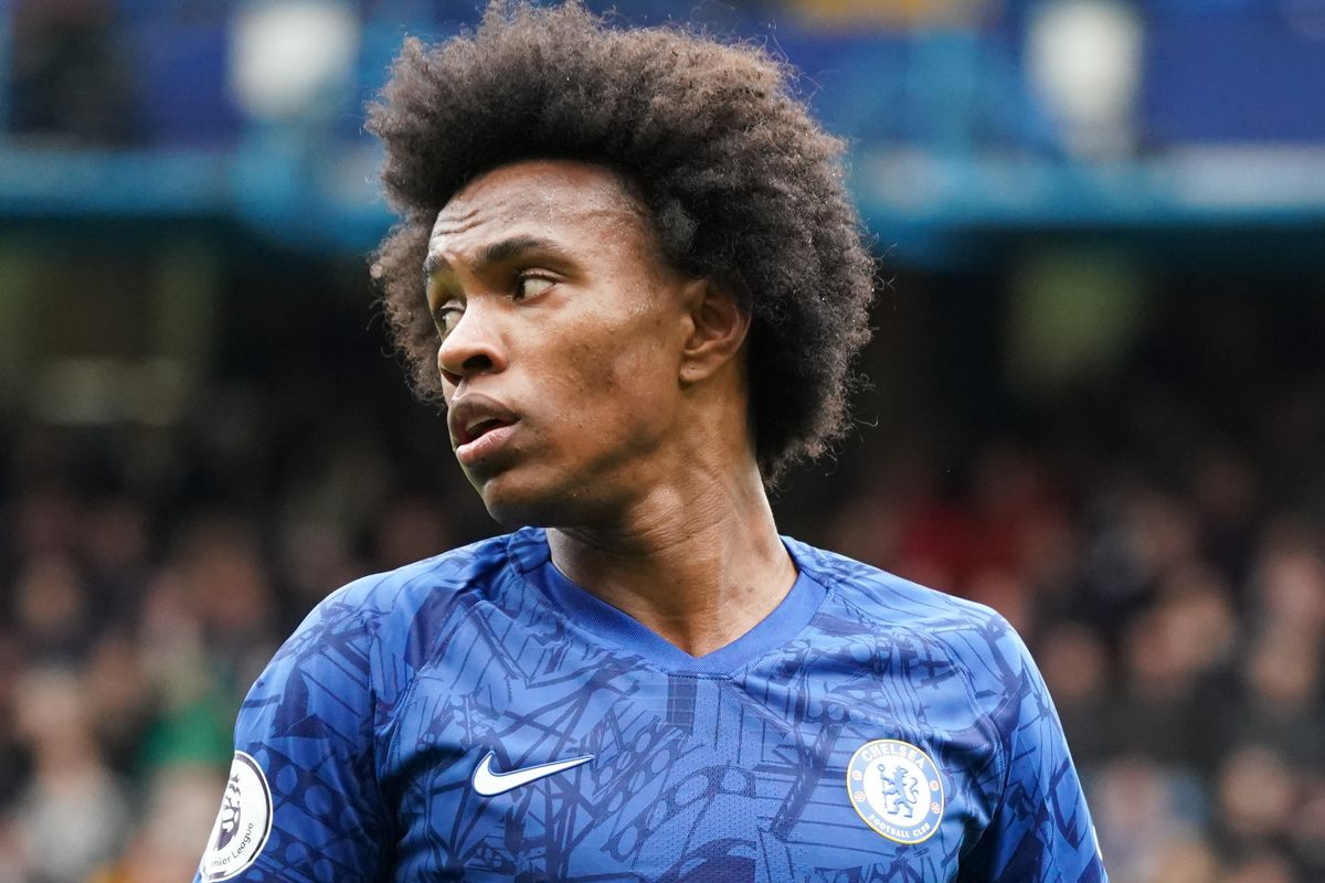 Chelsea FC v Everton FC - Premier League