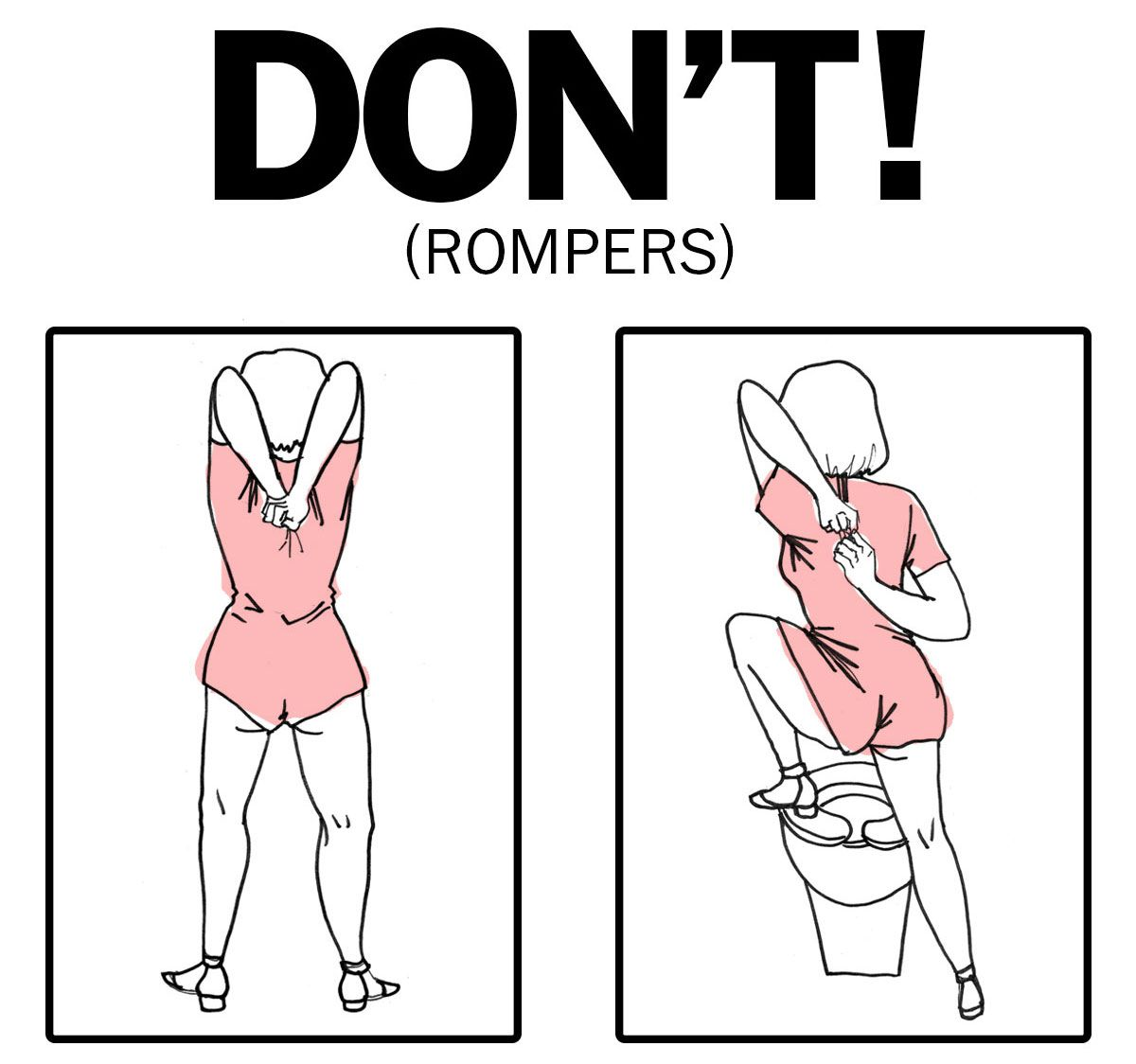 A Bathroom Goers Guide To Rompers - Racked-6929