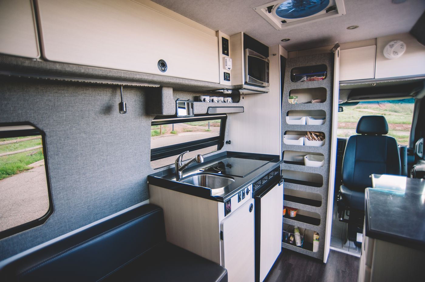 Storage Ideas Organization Tips To Keep Your Rv Camper Tidy