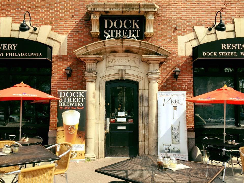 """<a href=""""https://www.facebook.com/DockStreetBrewery/photos/a.225228810942069.54904.224947327636884/743565042441774/?type=3&theater"""">Dock Street Brewery/Facebook</a>"""