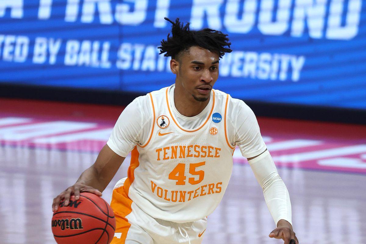 NCAA Basketball: NCAA Tournament-Oregon State at Tennessee
