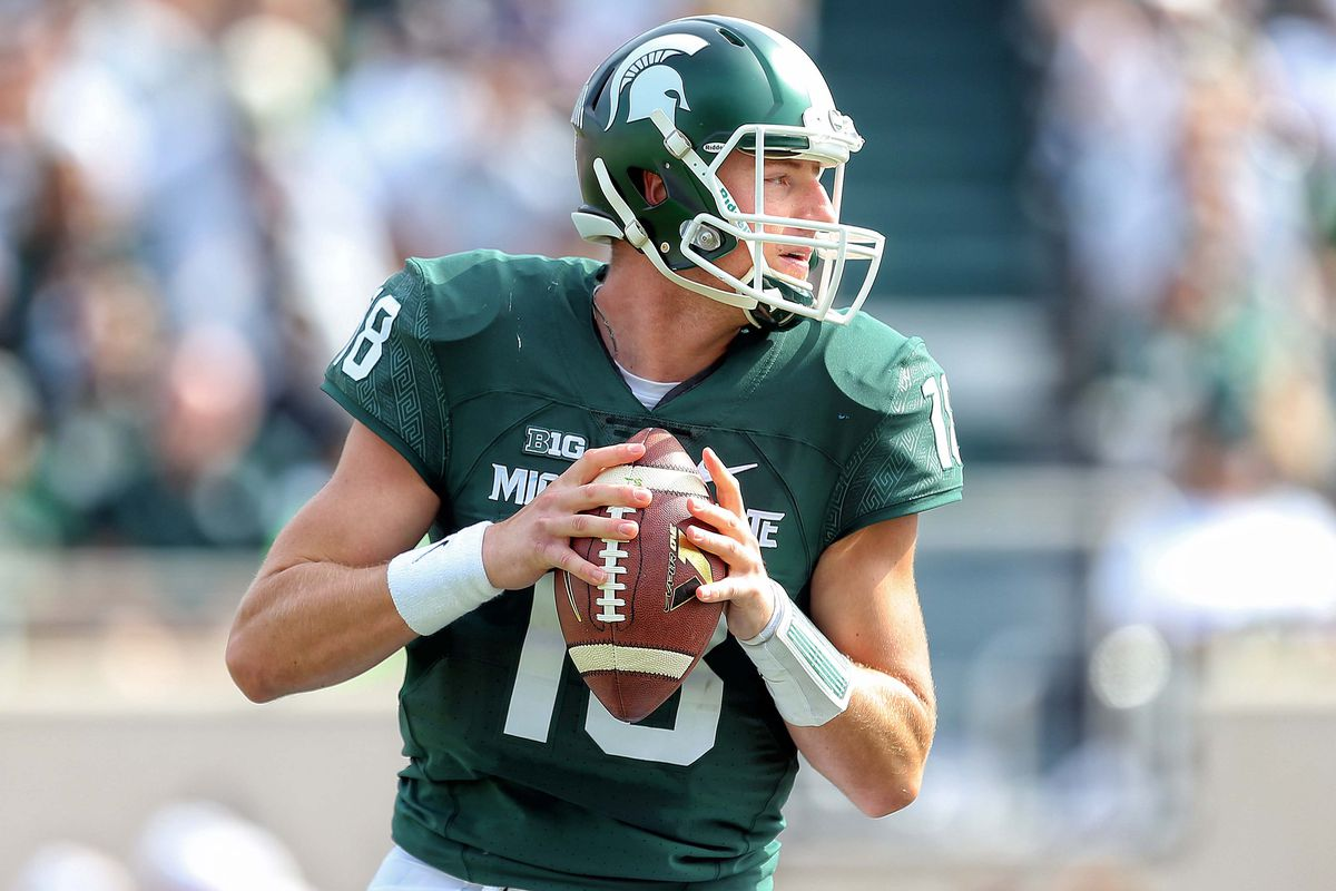 Chicago Bears Draftwatch: 2016 prospect Connor Cook and a ...
