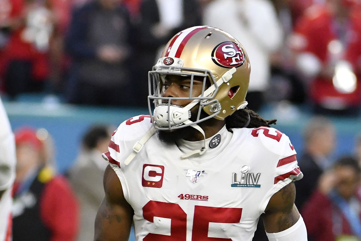 49ers Honor Richard Sherman S 1 Million Play Time