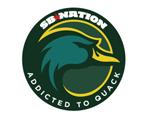 Pac-12 logos- Oregon