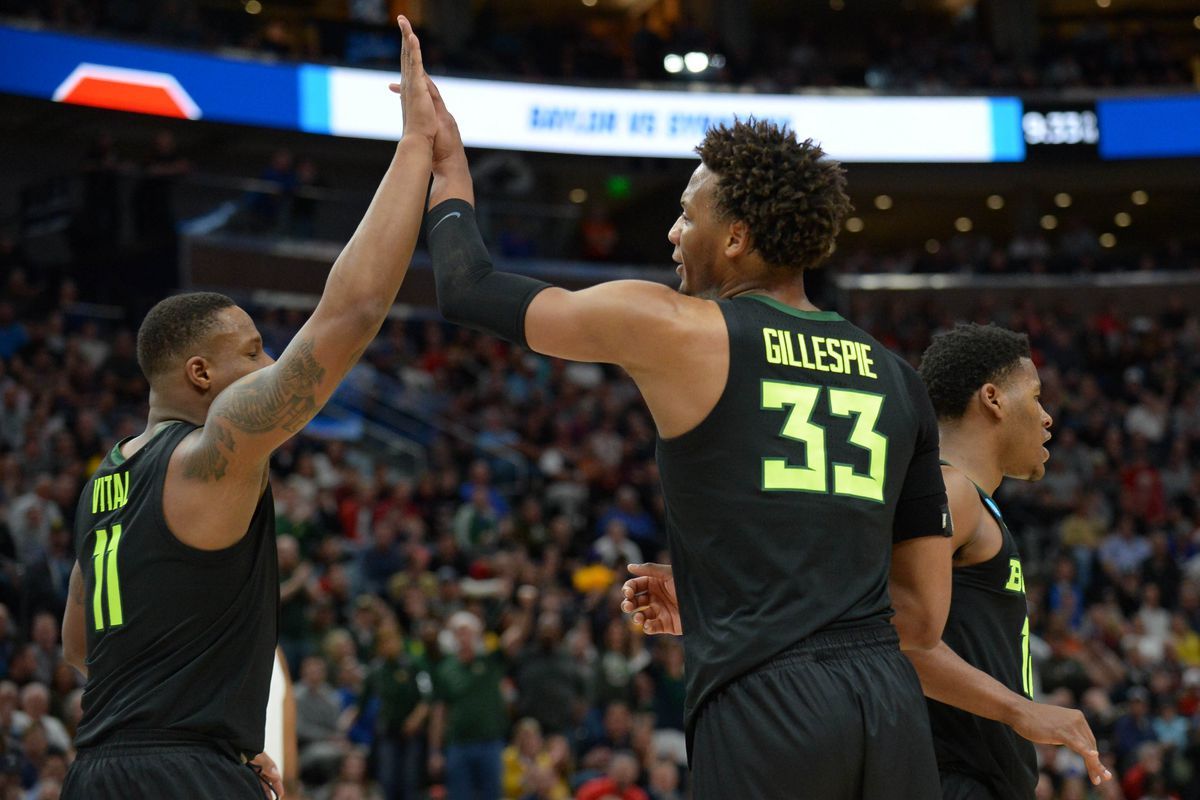 Baylor Basketball's Best Skill: The Surprising Finding On