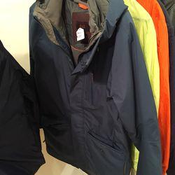 Swims coat, $117