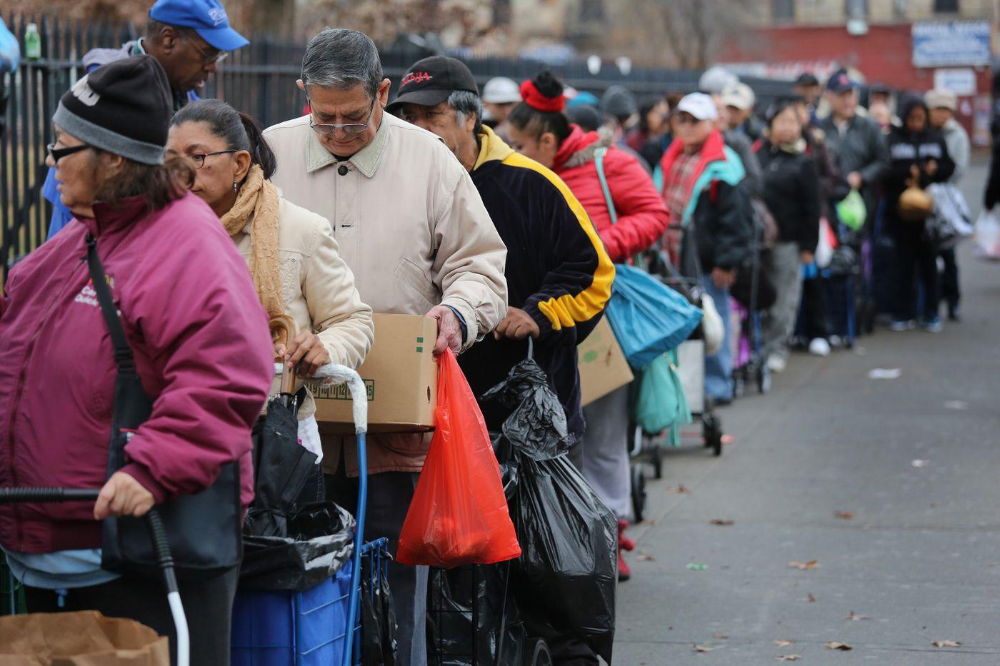 The return of welfare reform - Vox