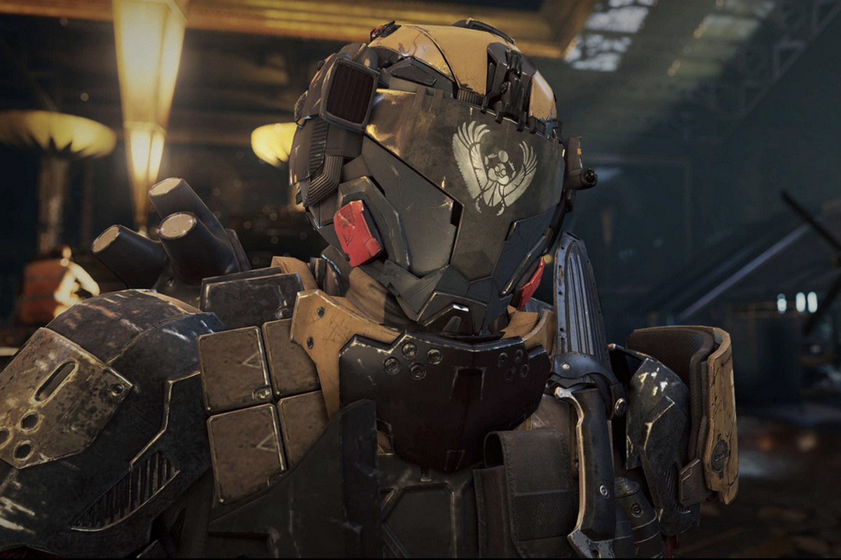 Call Of Duty Black Ops Iii On Ps3 And Xbox 360 Will Be Multiplayer Only The Verge