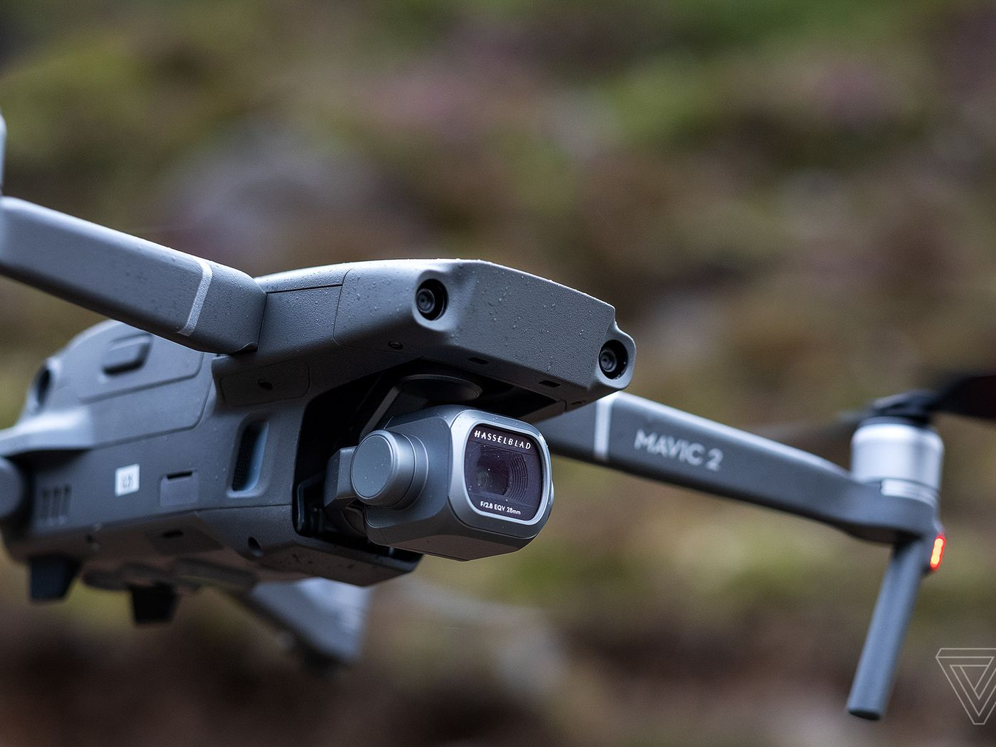 DJI's new Mavic 2 drones have upgraded cameras and zoom