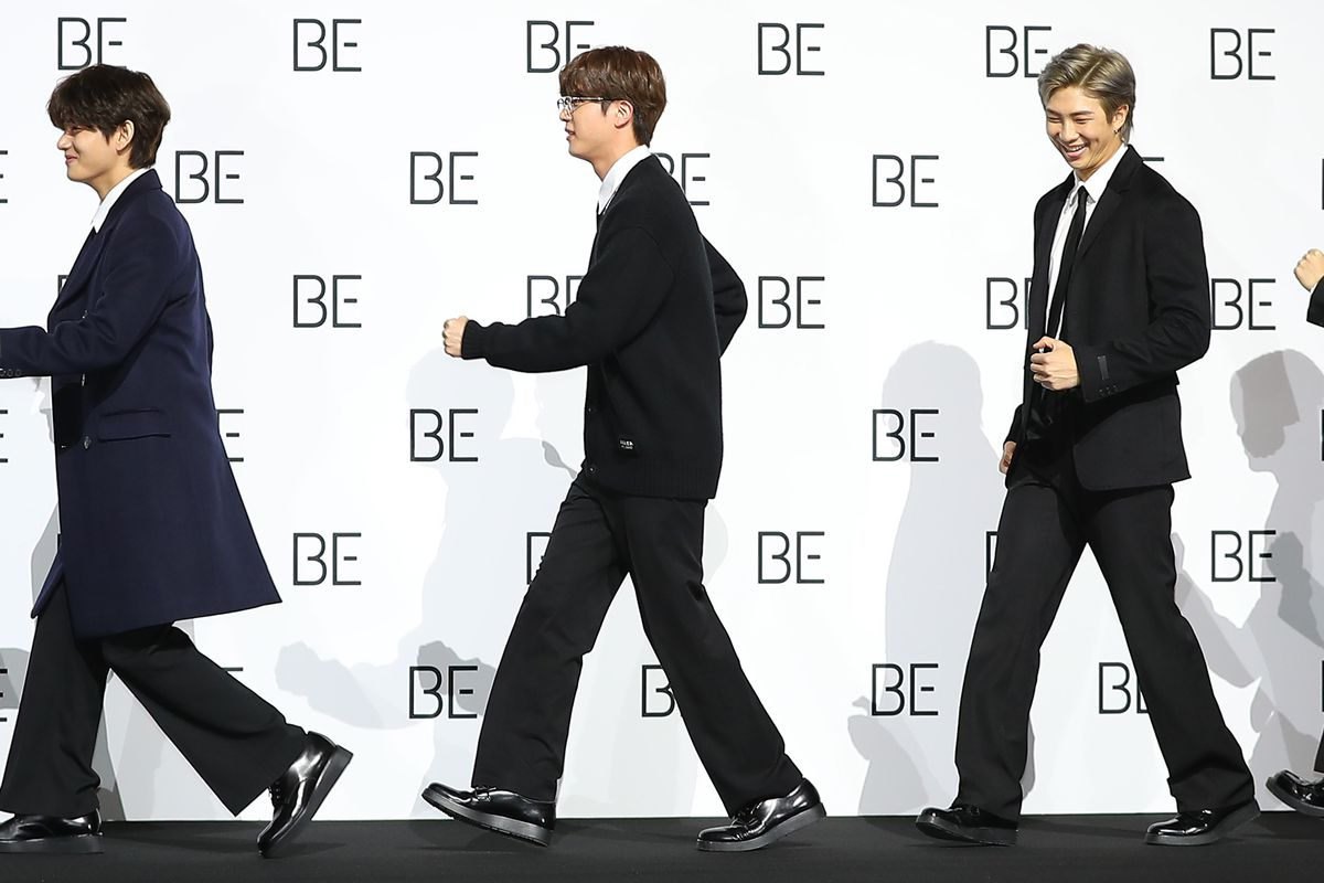Bts Prompts South Korea To Change A Longstanding Military Law Vox
