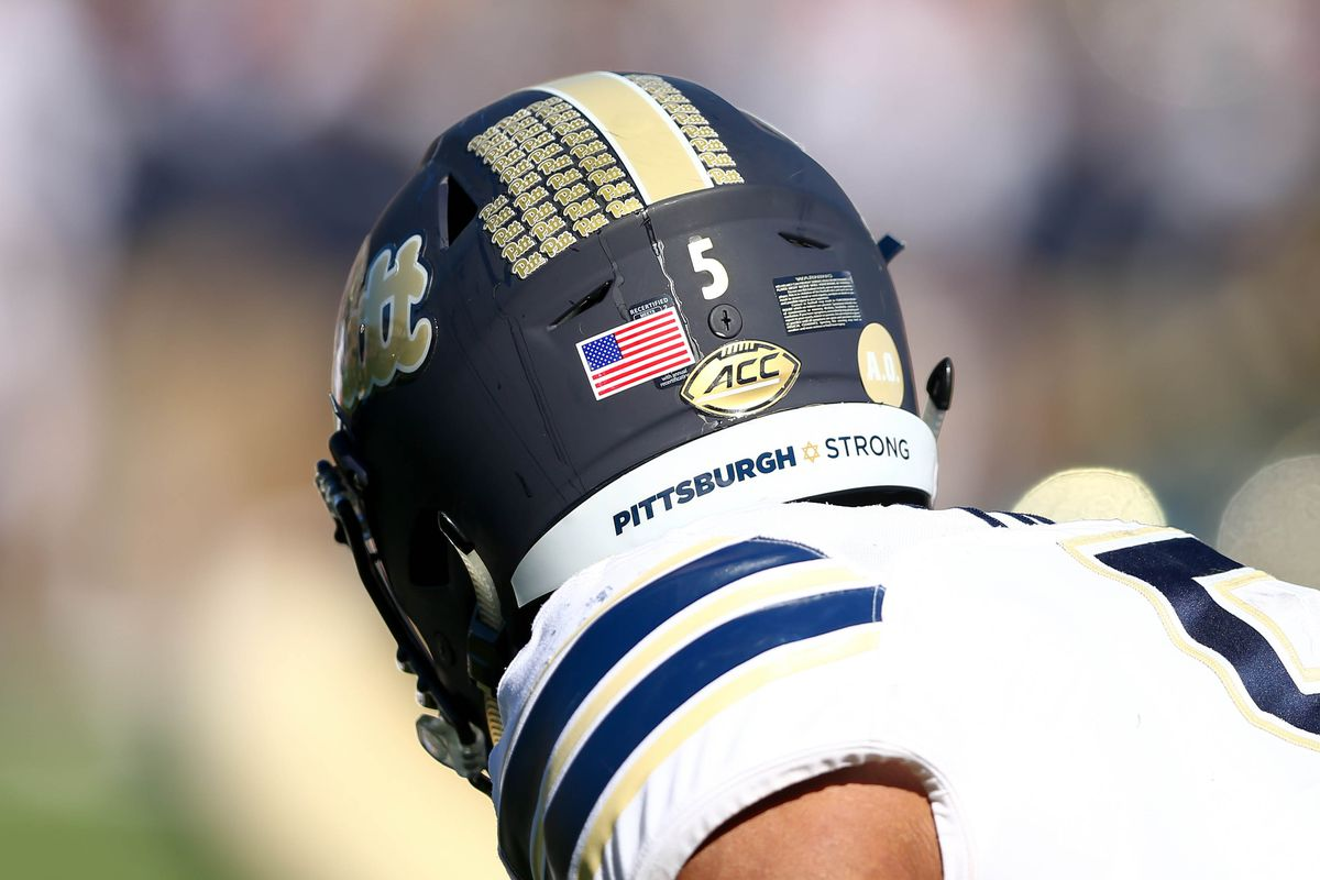 Nikhai Hill-Green places Pitt in his top five