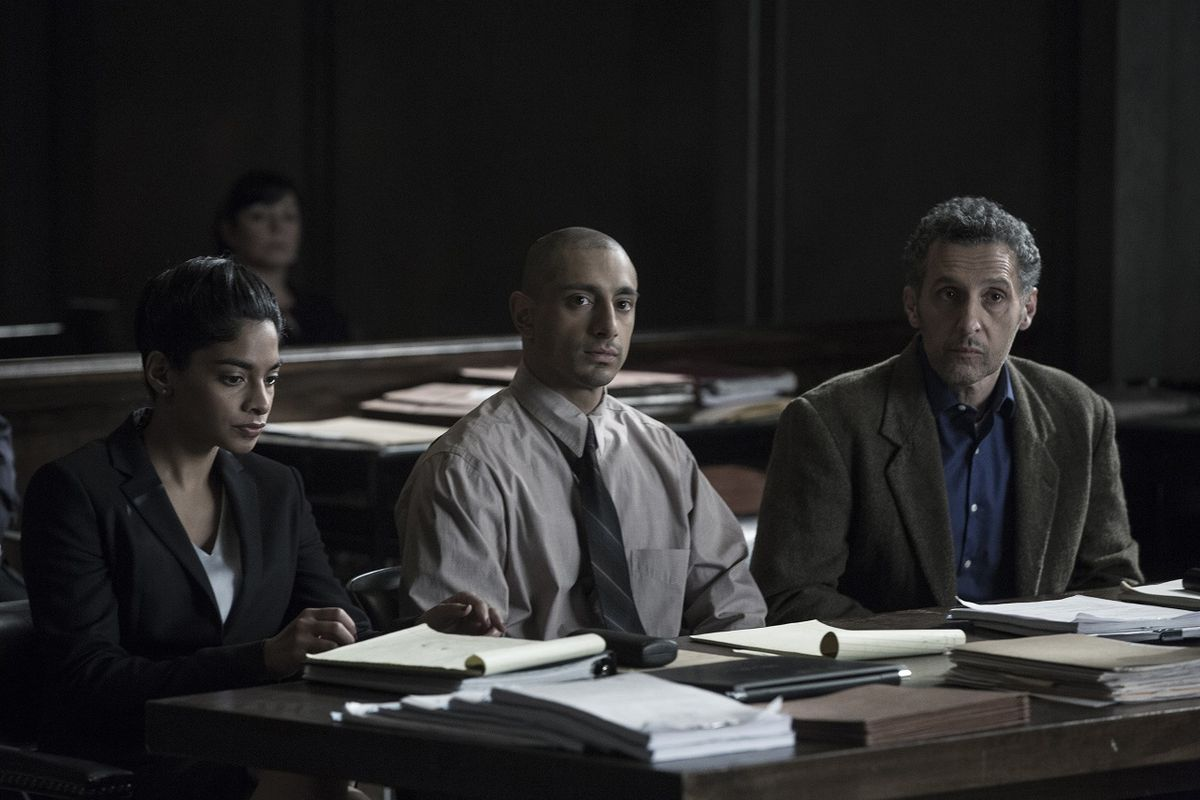 """The Night Of season 1, episode 6: """"Samson and Delilah"""" heads to ..."""