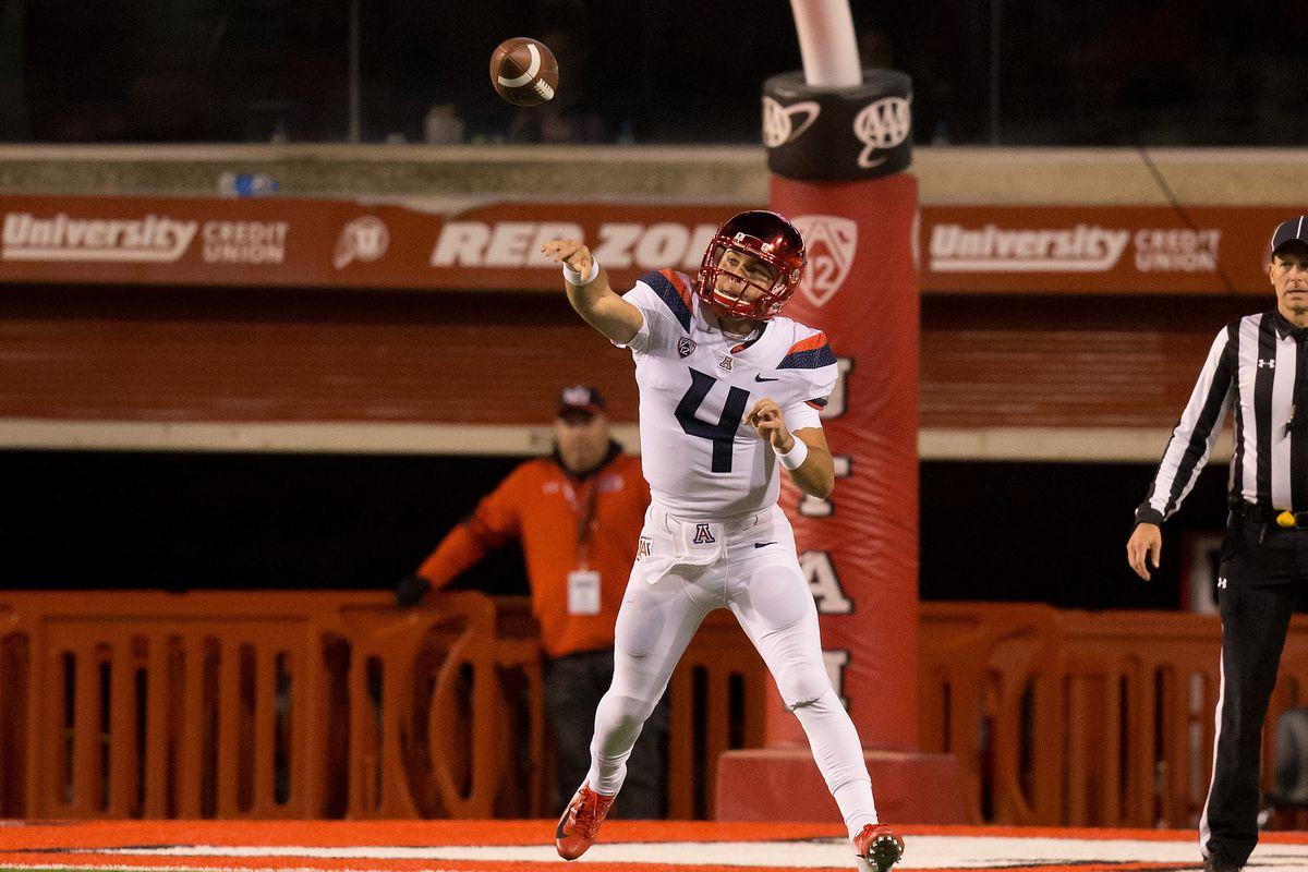 arizona-wildcats-quarterback-2019-backup-khalil-tate-rhett-rodriguez-gunnell-joiner-doyle