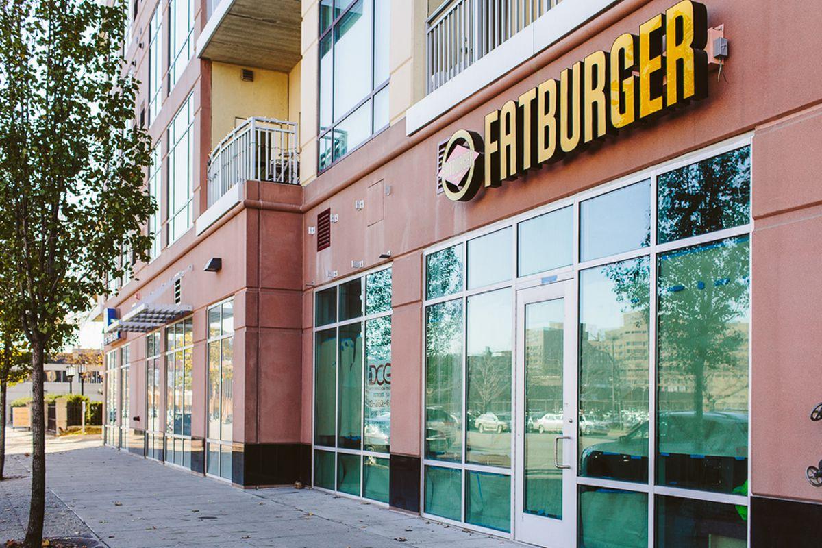 FatBurger Midtown.