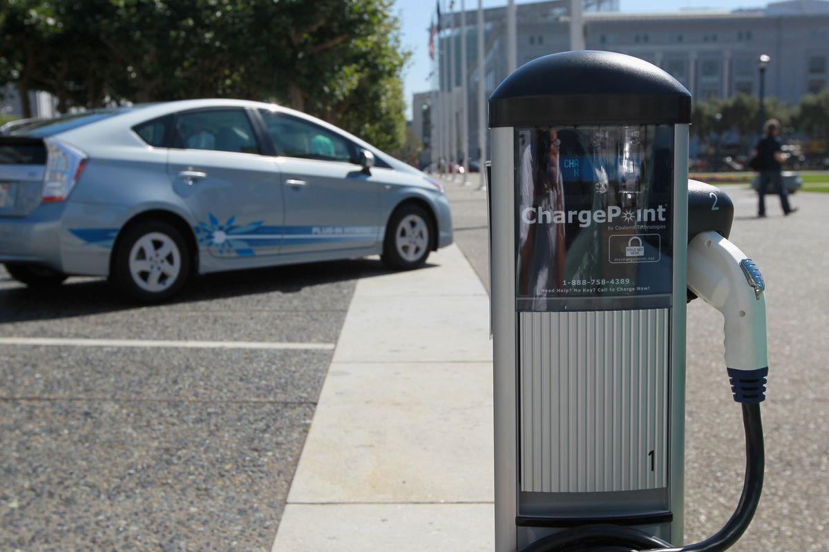 Cars By Us >> Can The U S Curb Gas Powered Cars By 2040