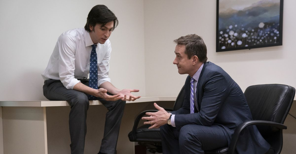 """6 winners and 7 losers from """"Safe Room,"""" Succession season 2, episode 4"""