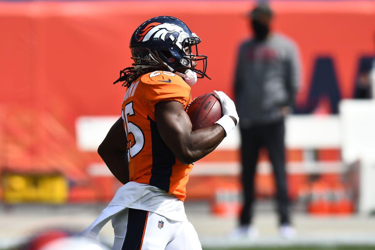 Denver Broncos At New York Jets Score Predictions Week 4 Mile High Report