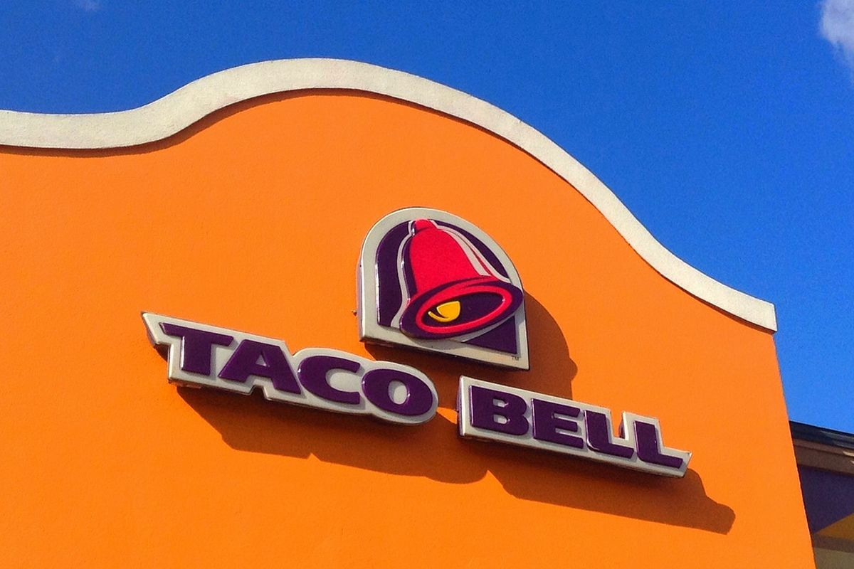 Taco Bell Launches Test Kitchen Tasting Menu Dinners In Orange County Eater La