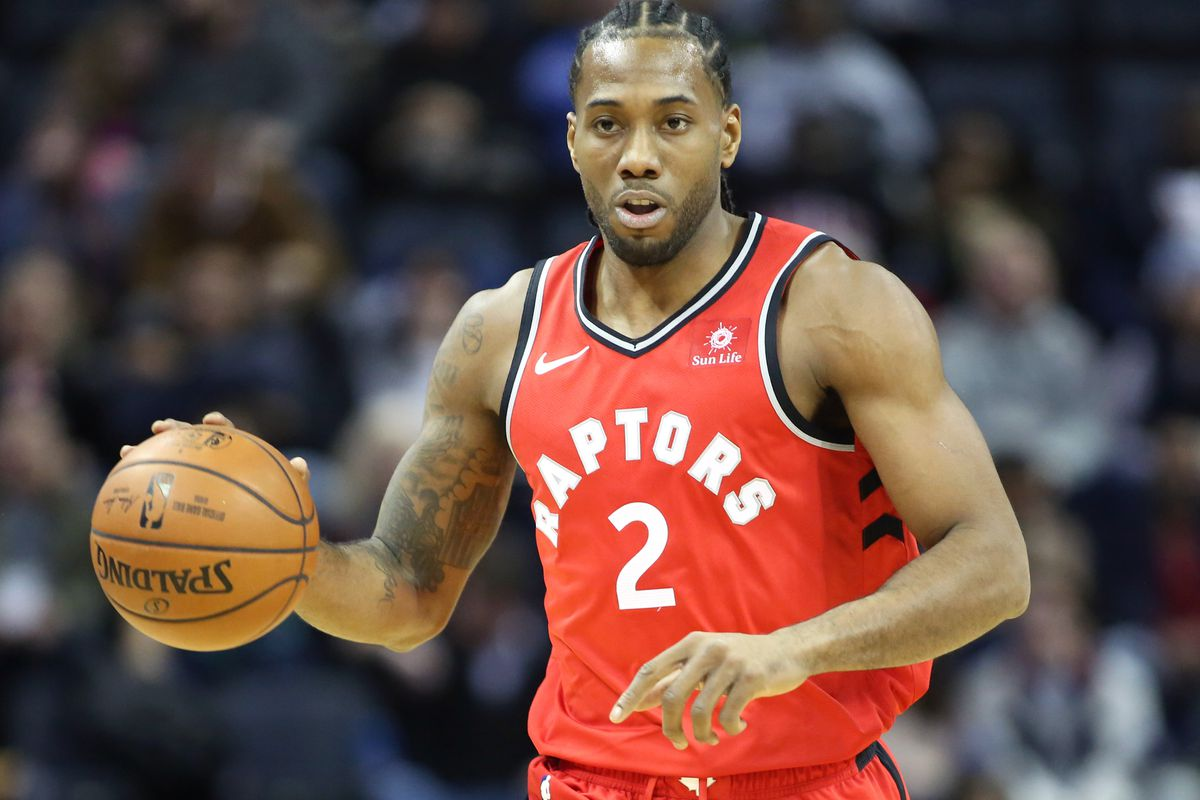 dcaf4dcbf699b0 How Kawhi Leonard s New Balance shoe deal started with Jordan Brand ...