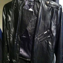 This Funktional jacket is only $130.