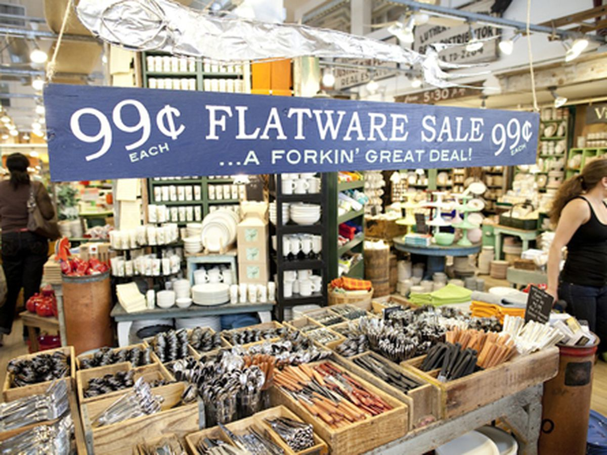 Nine Cooking Supply Stores for a Well-Stocked Kitchen ...