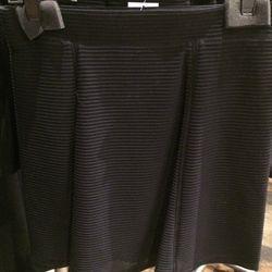 Skirt, size XXS, $79 (was $195)
