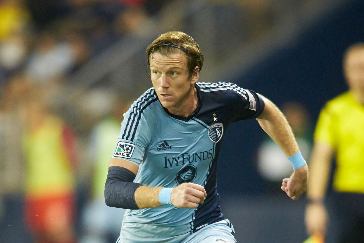 Jacob Peterson was one of the union reps for Sporting KC
