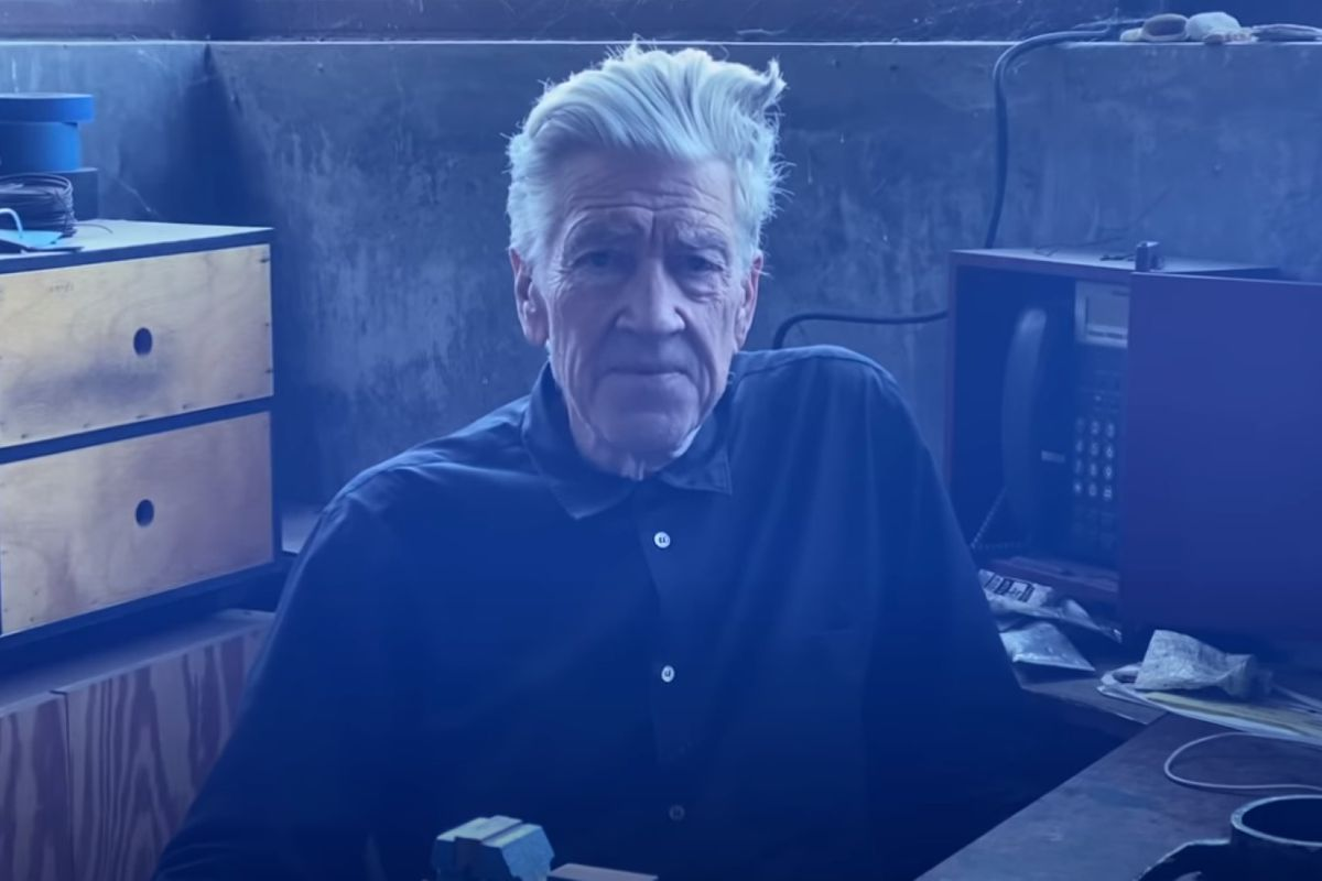 David Lynch S Video Weather Reports From His Bunker Are Surprisingly Soothing The Verge