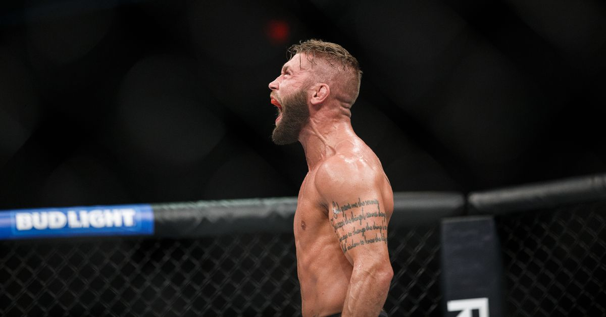 UFC Orlando ratings: 'Emmett vs Stephens' overperforms on FOX