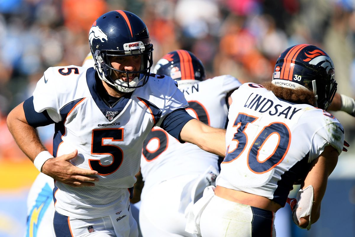 What are the odds? Titans vs. Broncos Spread, Line, Total