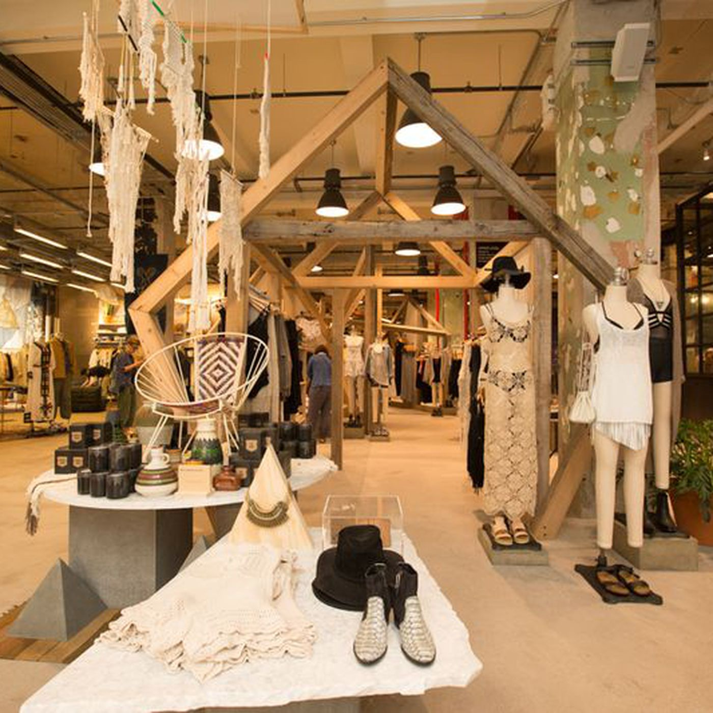 Is This Crazy New Lifestyle Store The Future Of Urban Outfitters Racked Ny