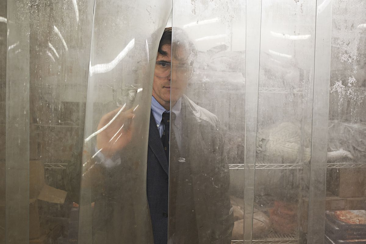 The House That Jack Built: why Lars von Trier's new film has