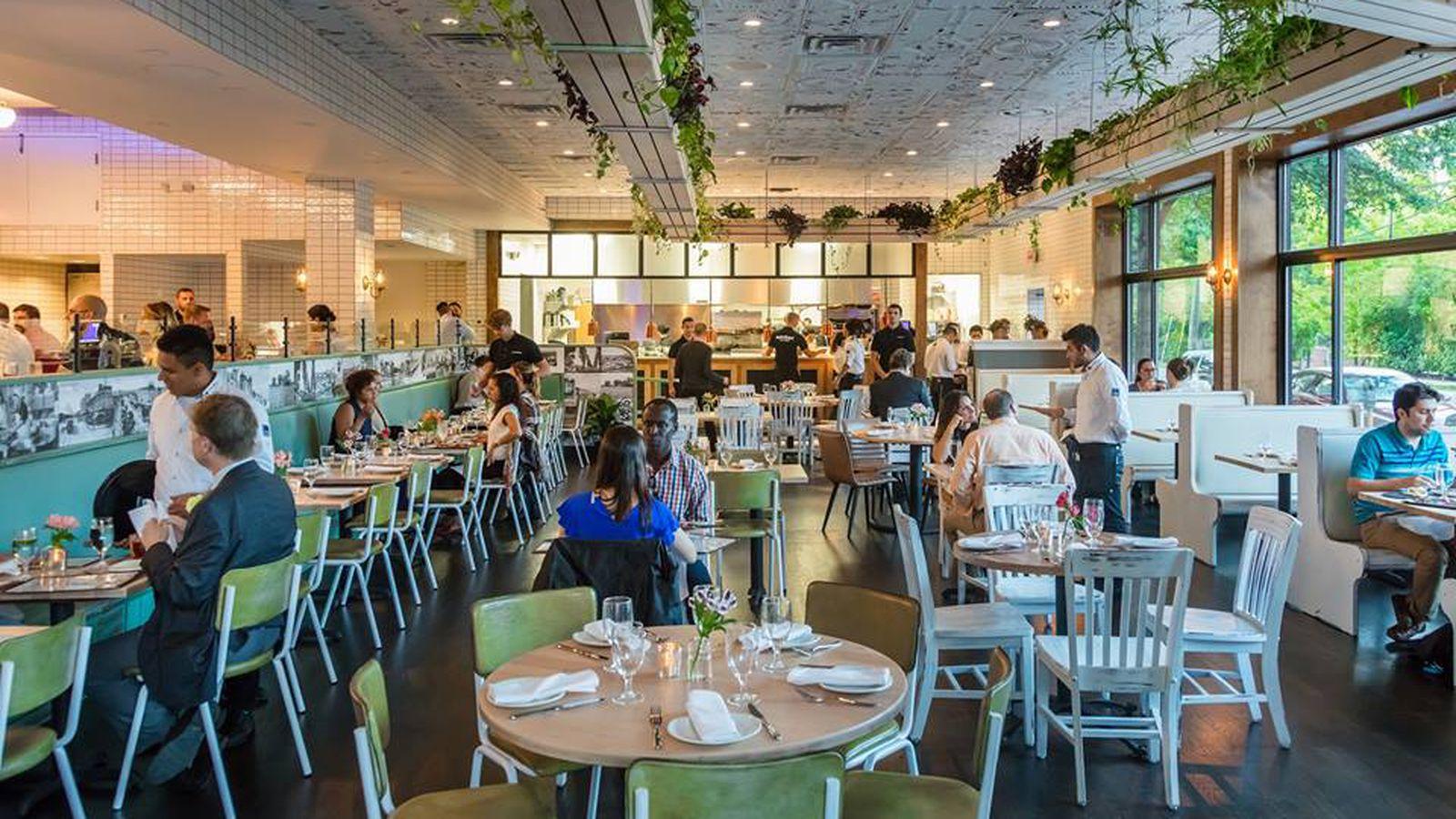 Touch Indian Restaurant Atlanta