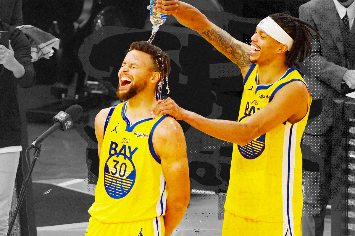 Stephen Curry Is Still Inevitable For The Warriors Sbnation Com