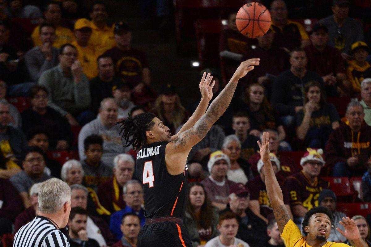 NCAA Basketball: Pacific at Arizona State