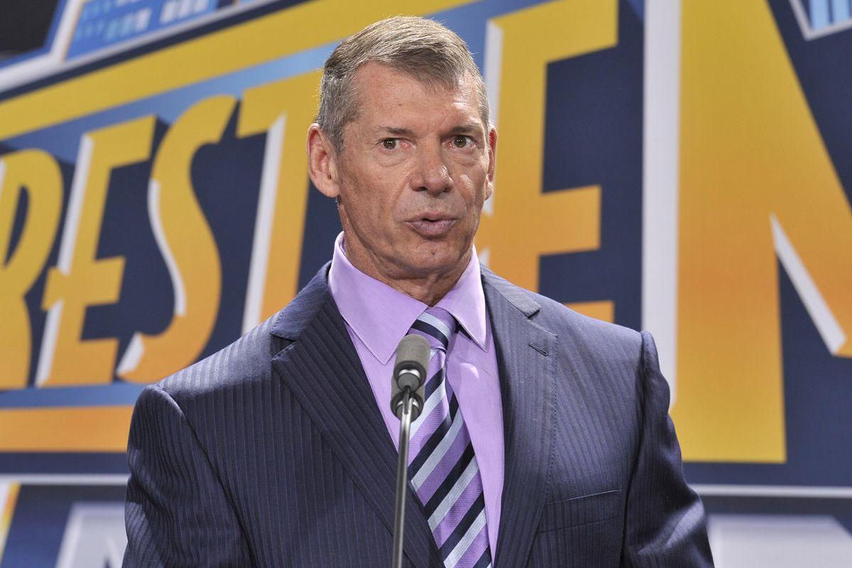 Vince McMahon - turning WWE's liquid cash savings into WWE Network funding