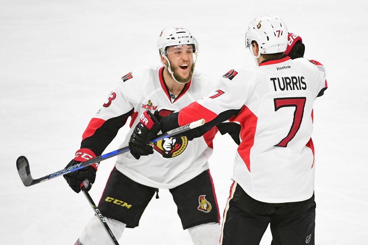 Ottawa Senators Ups And Downs Week 25 Silver Seven