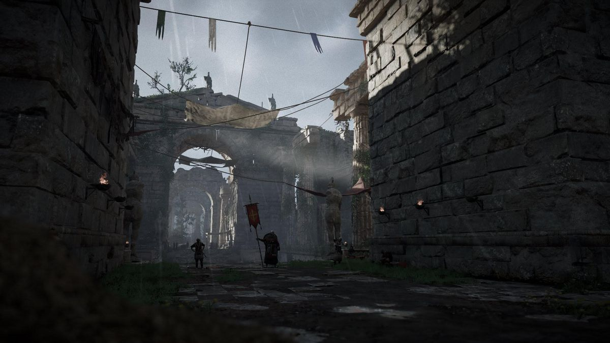 A screenshot of Assassin's Creed: Valhalla