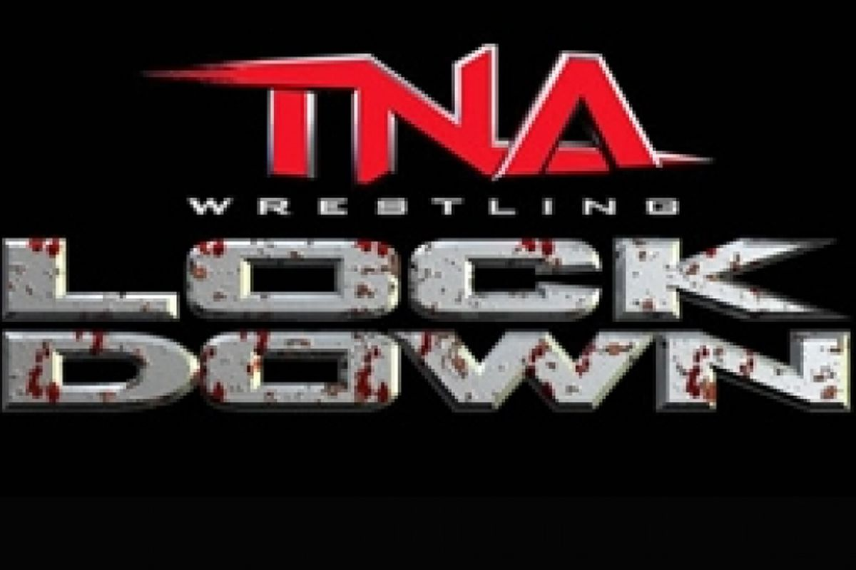 TNA announces Lockdown in the UK on Jan  30, 2016 - Cageside