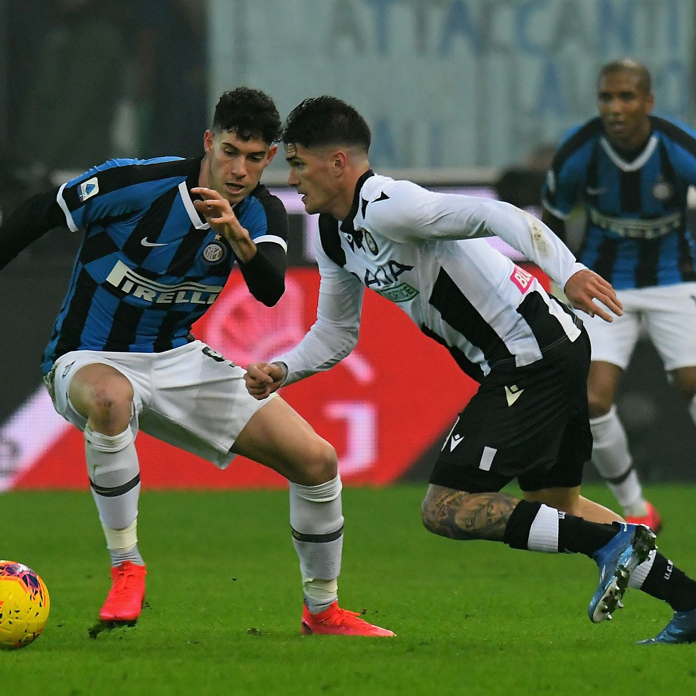 Udinese inter betting preview goal iwac betting term meaning toward the head