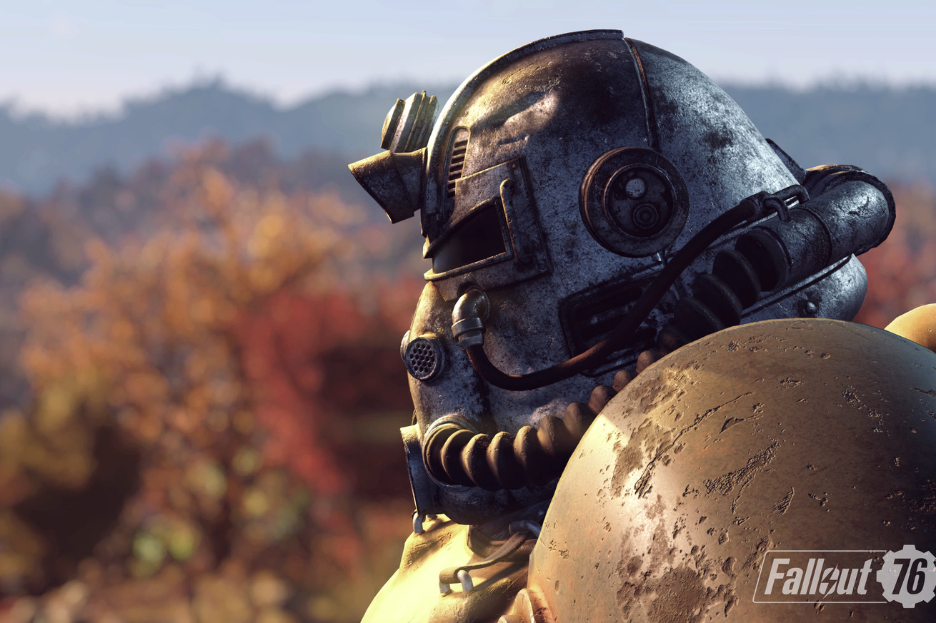 fallout 76 on the nintendo switch isn t doable says bethesda