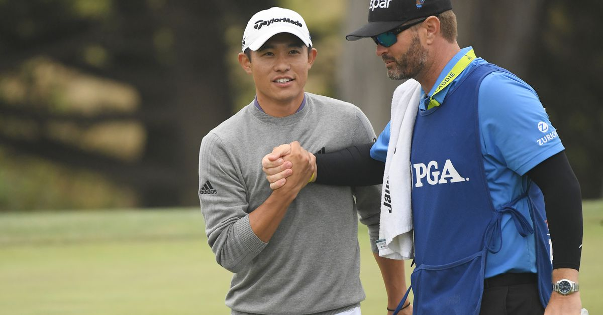 Collin Morikawa wins PGA Championship for first major title - Chicago Sun-Times