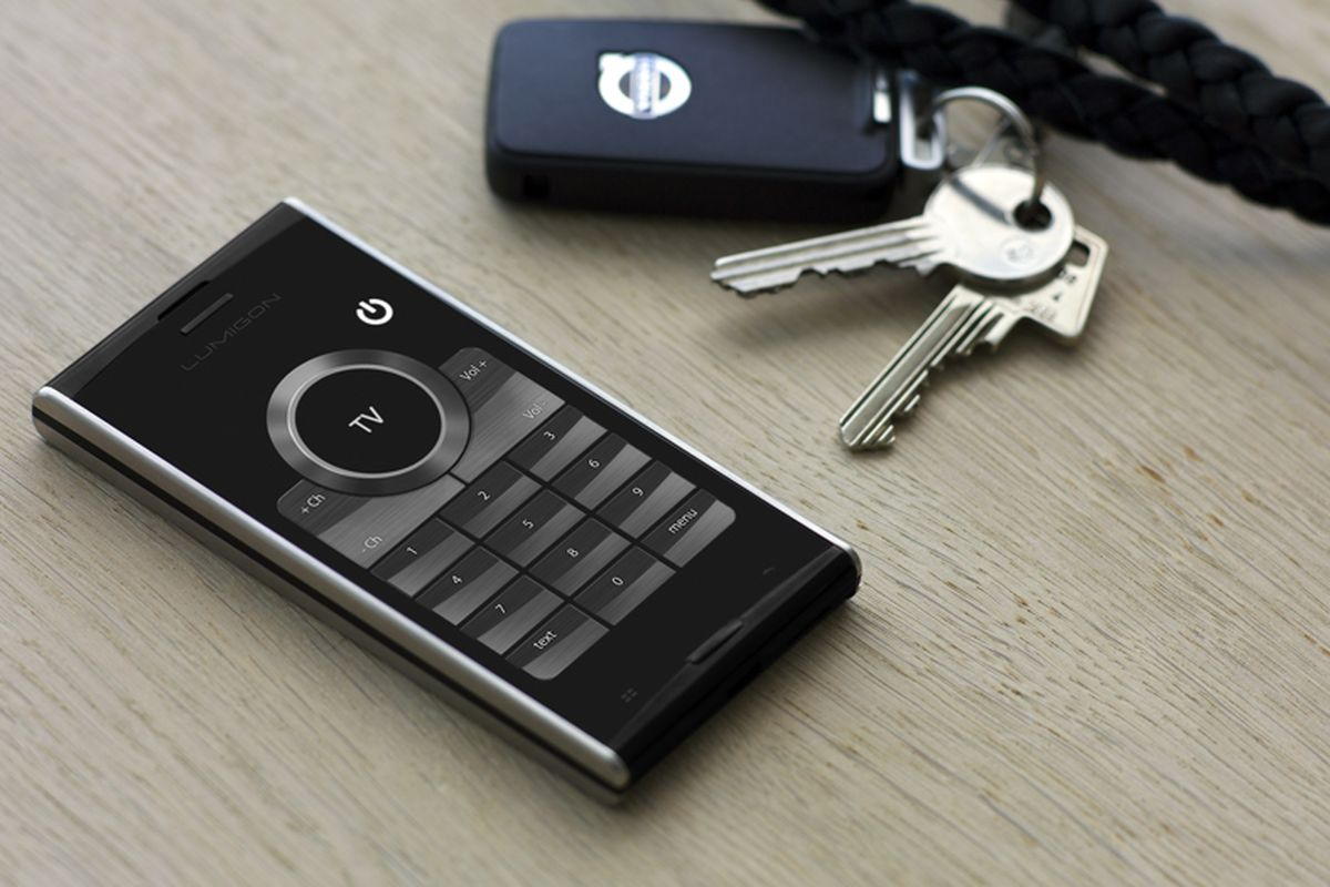 lumigon t2 keys